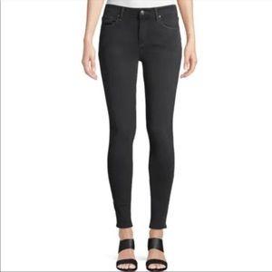 JOE'S JEANS Skinny Ankle Callia Wash Black Jeans